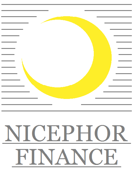 Logo Nicephor Finance